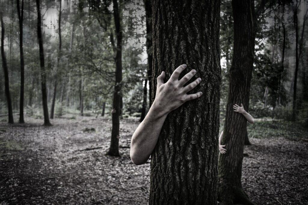 Tanatofobia – strach przed śmiercią
