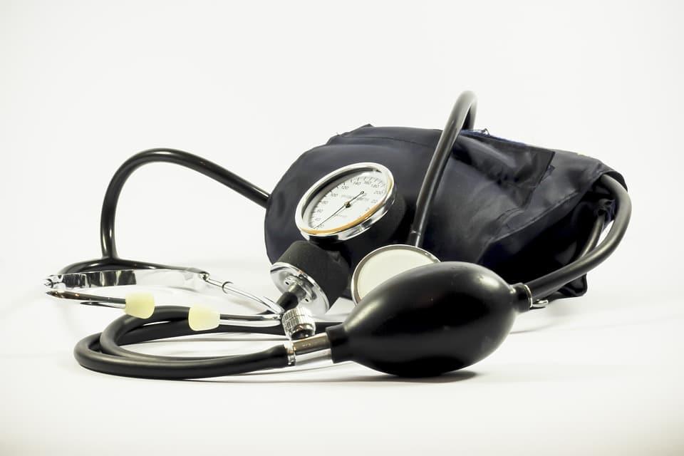Groźne nadciśnienie tętnicze