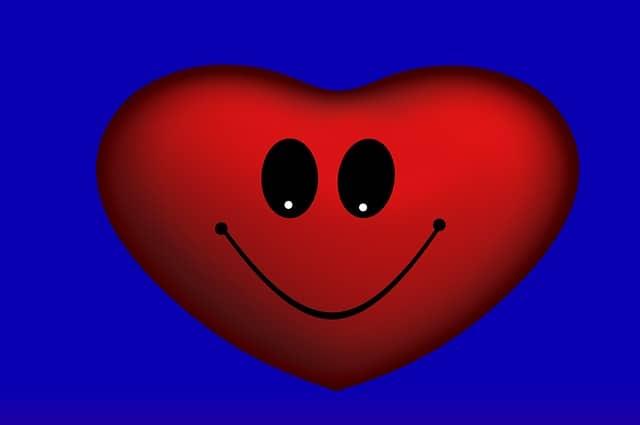 Serce jak dzwon