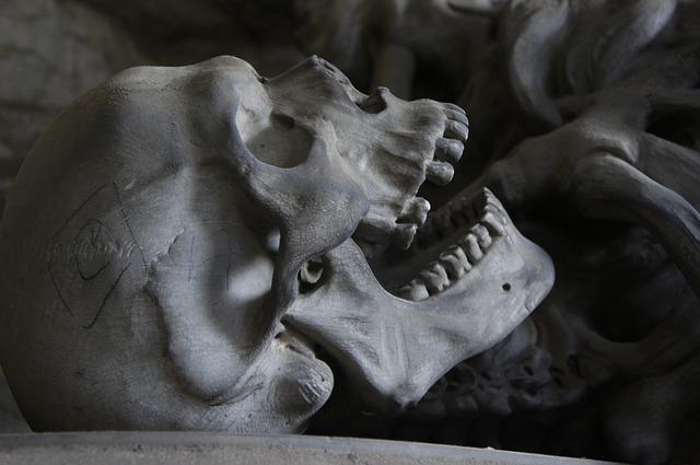 Co się dzieje z zębami podczas wybielania?