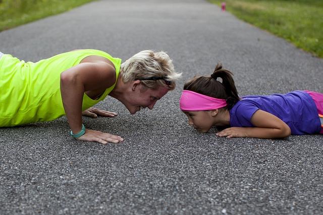 Jakie zajęcia fitness pomagają zgubić brzuch?