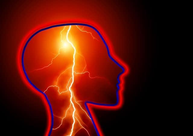 Wylew, czyli udar krwotoczny mózgu