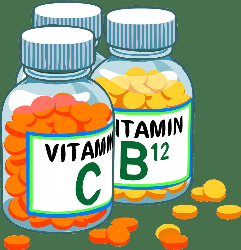 Kolagen a suplementy diety