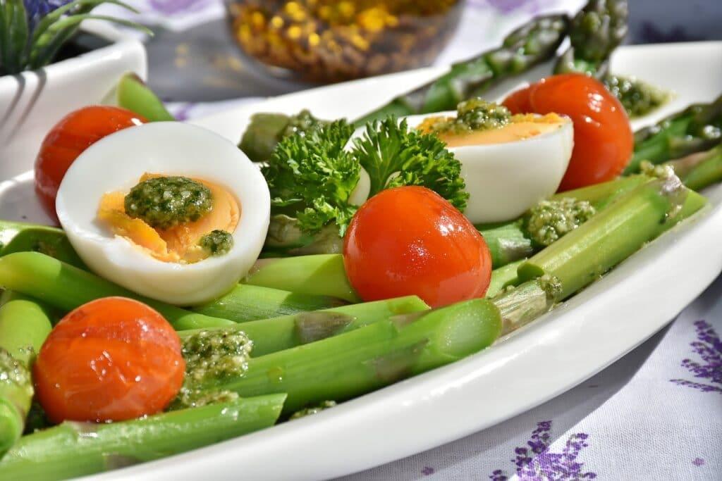 Dieta podczas zaparć w zespole jelita drażliwego