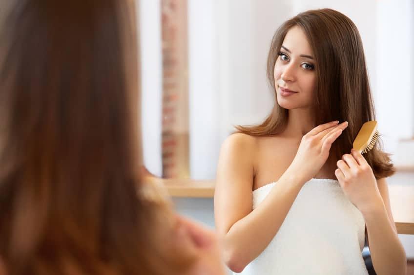 Jak zadbać o włosy?