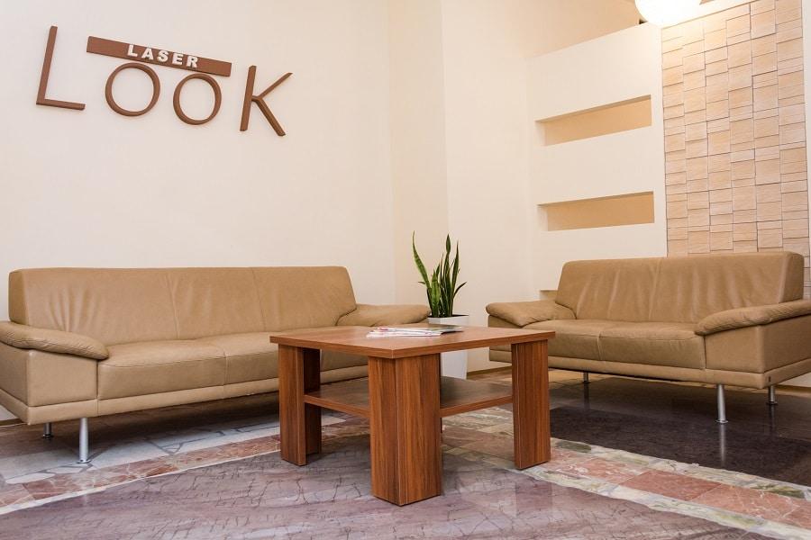 Laserowe zabiegi kosmetyczne na przykładzie salonu Laser Look Lublin