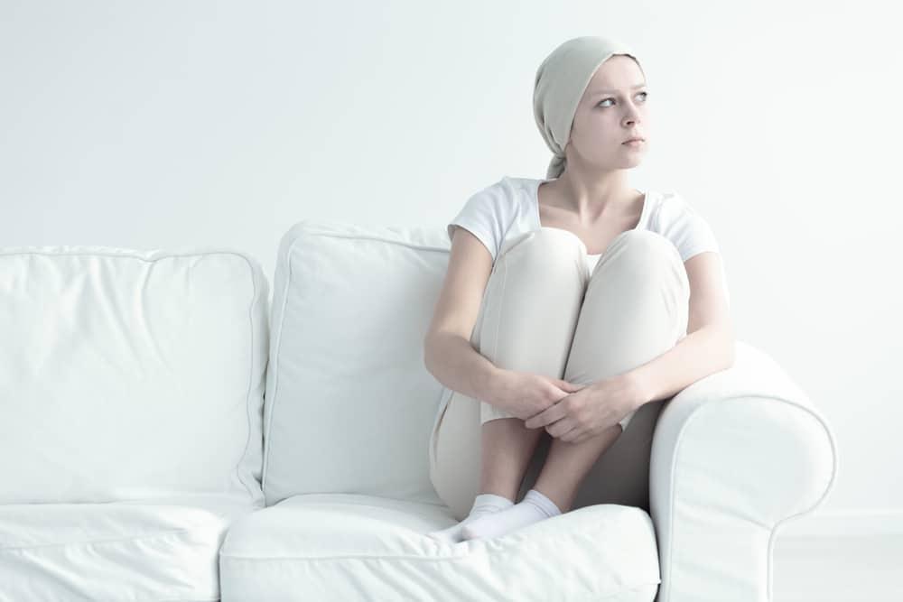 Objawy chłoniaka – dlaczego są mylone z przeziębieniem?