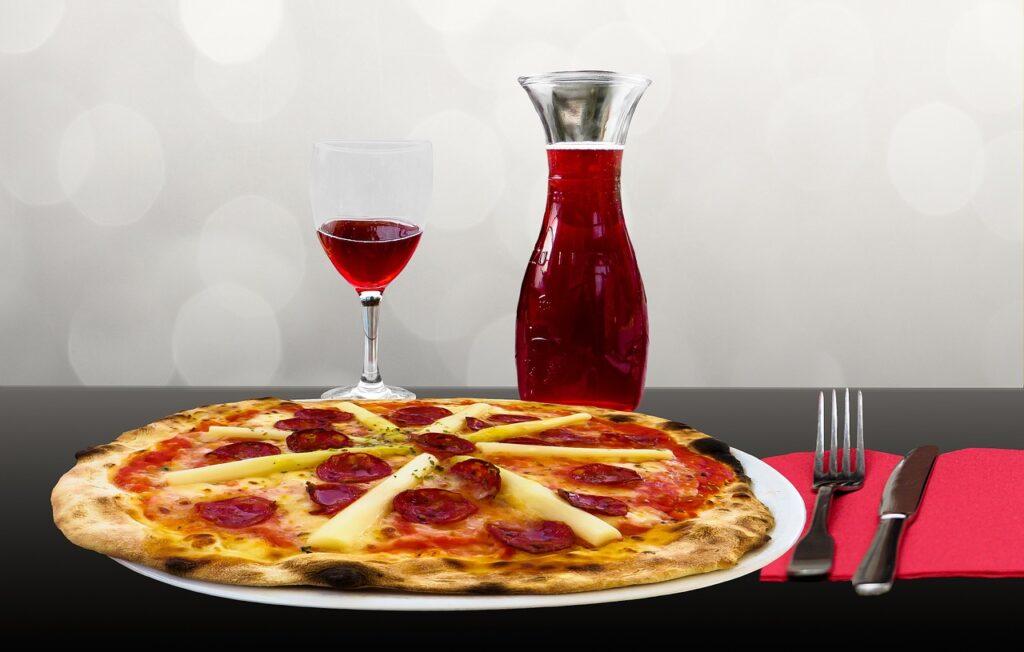 Wyborna pizza w Kielcach