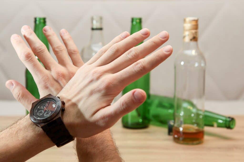 Skuteczna terapia wyjścia z uzależnienia od alkoholu