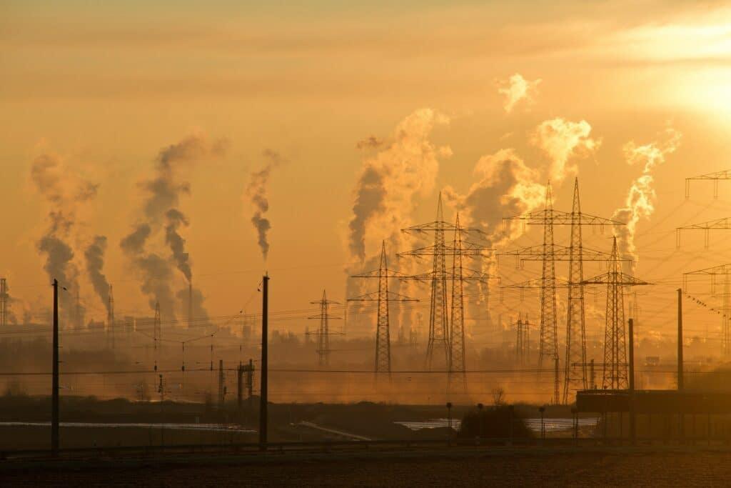 Sezon smogowy nadchodzi! Jaki oczyszczacz powietrza wybrać?