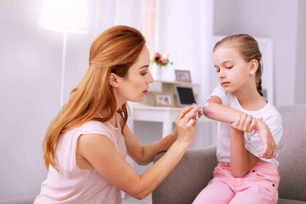 Preparaty do leczenia blizn