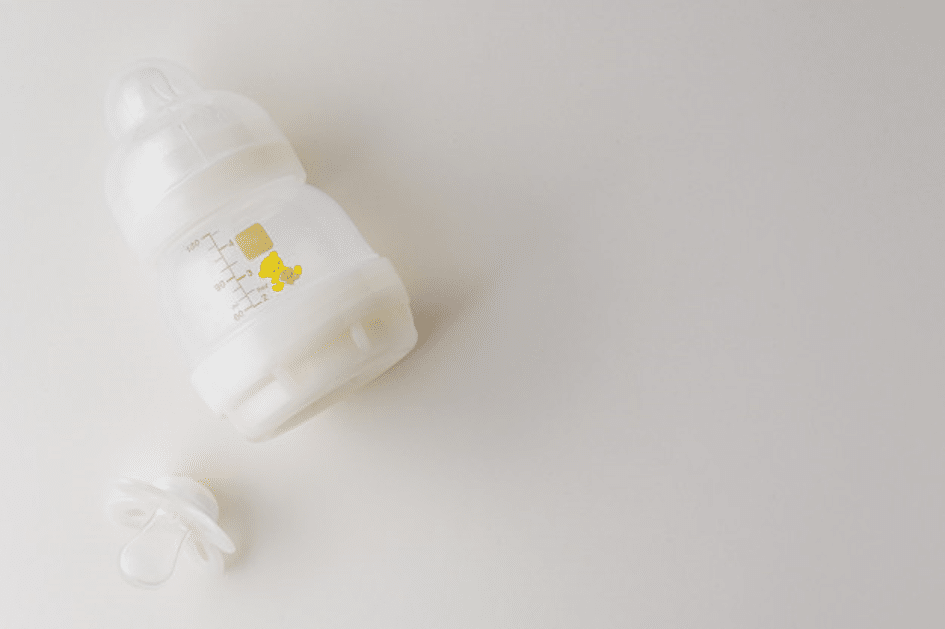 Co ile wymieniać butelki dla niemowląt
