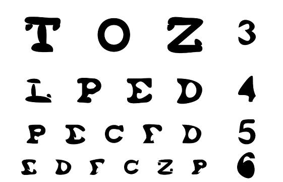 Kiedy należy wybrać się do okulisty?